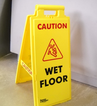 How to Make a Successful Slip and Fall Case