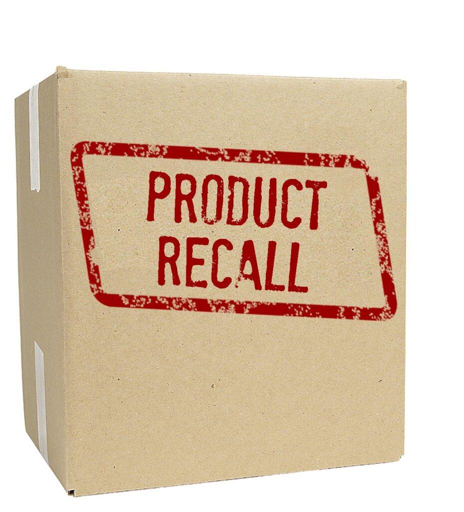 The 3 Strangest Recalls of All Time