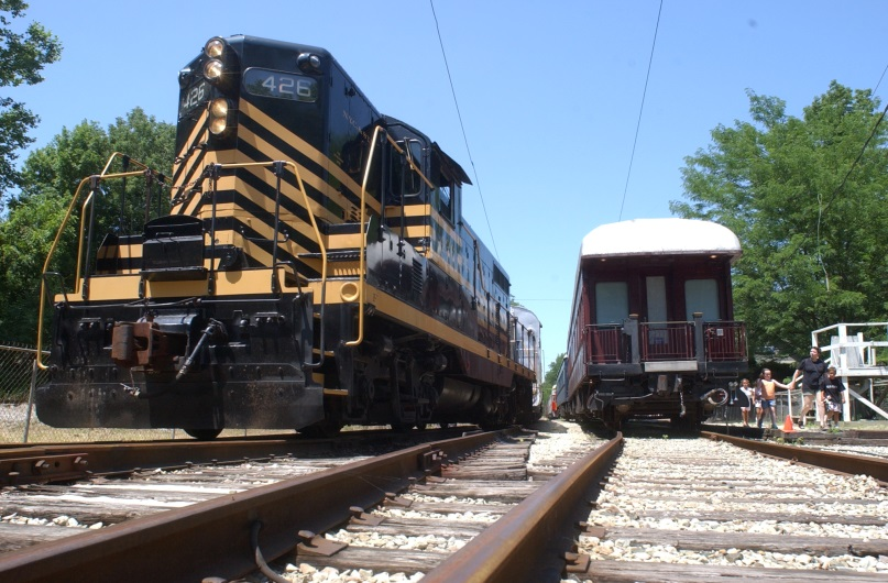 Harnessing the Iron Horse: Modern Railroad Safety and FELA