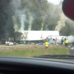 8 Dead, 14 Injured in Church Bus Crash on I-40 near Knoxville