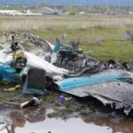 $3.95M Settlement Reached in Airplane Accident