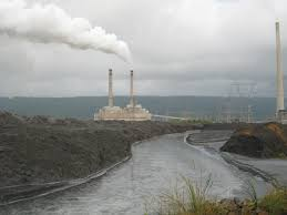 Tennessee Coal Plants Polluting Groundwater, Report Says