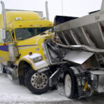 Truck Accident Statistics Higher Than Expected