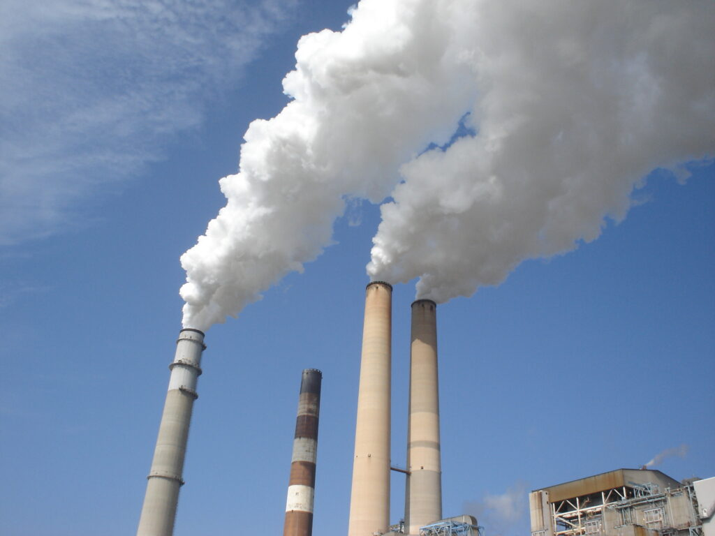 New EPA Standards Fight Health Threats from Tennessee Coal Plants