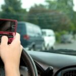 Distracted Driving: A Focus on Texting While Driving