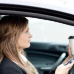 8 Common Causes of Distracted Driving Accidents