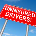 uninsured-drivers-concept
