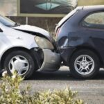 5 Most Common Rear-End Car Accident Injuries