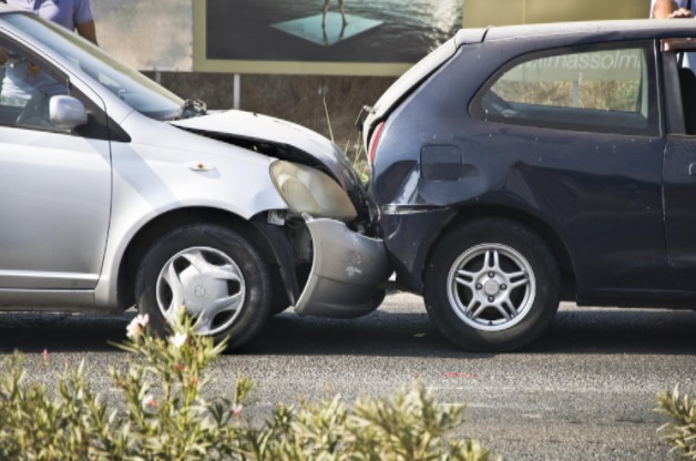 getting legal help for injuries in rear-end car accident