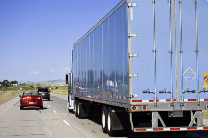 Poor health of truck driver raises accident risk