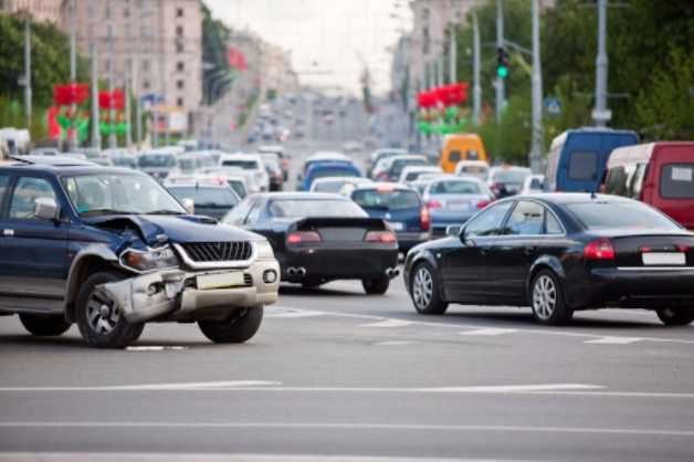 fatalities from car accidents are increasing