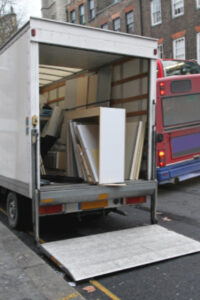moving truck, Gilreath truck accidents blog