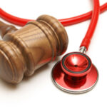 Doctors Who are Sued Once are Often Sued Again, Study Finds