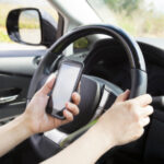 Rear-End Accidents and Distracted Driving