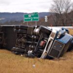 Truck Accidents: Common Mistakes Made by Drivers Sharing the Road