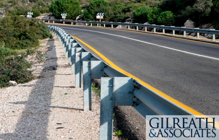faulty guardrails cause deaths in Tennessee