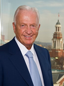 Sid Gilreath Among Best Lawyers in America