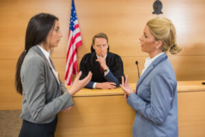 judge listens to lawyers: Gilreath & Associates Wrongful Death Blog