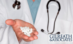 American Counties Sue Pharmaceutical Industry for Opioid Epidemic