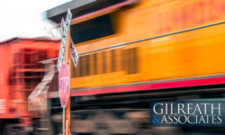 Unprotected Railroad Crossings: Dangers & Accident Prevention