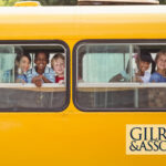 school bus accident liability