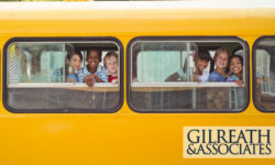 Who's Liable for a Tennessee School Bus Accident?