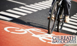 Bicycle-Vehicle Collisions in Tennessee: <br>Which Cities to Avoid