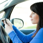 Quick Tips to Avoid Distracted Driving