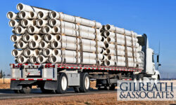 Chris Gilreath Talks Trucking Industry Regulations & Accident Liability
