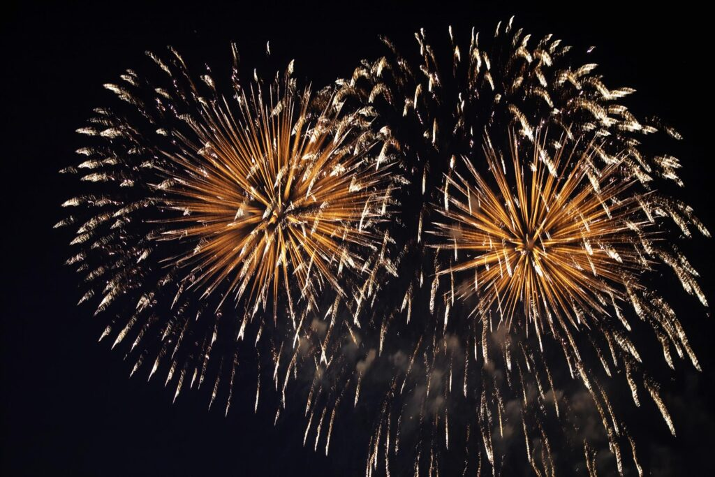 Red, White and Boom: Numbers of Firework-Related Injuries Continue to Rise