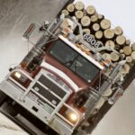 Tennessee Teen Killed in Logging Truck Accident