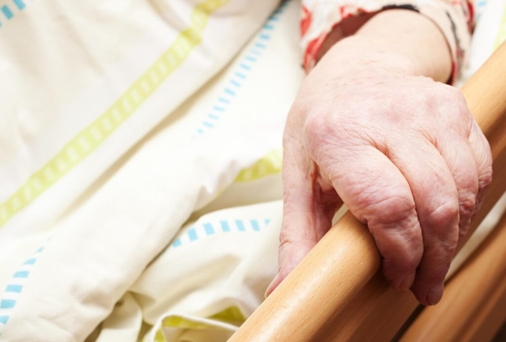 The Most Common Forms of Nursing Home Abuse