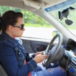 """Should I Wait to Send that Text?"" The Dangers of Cell Phones and Driving"