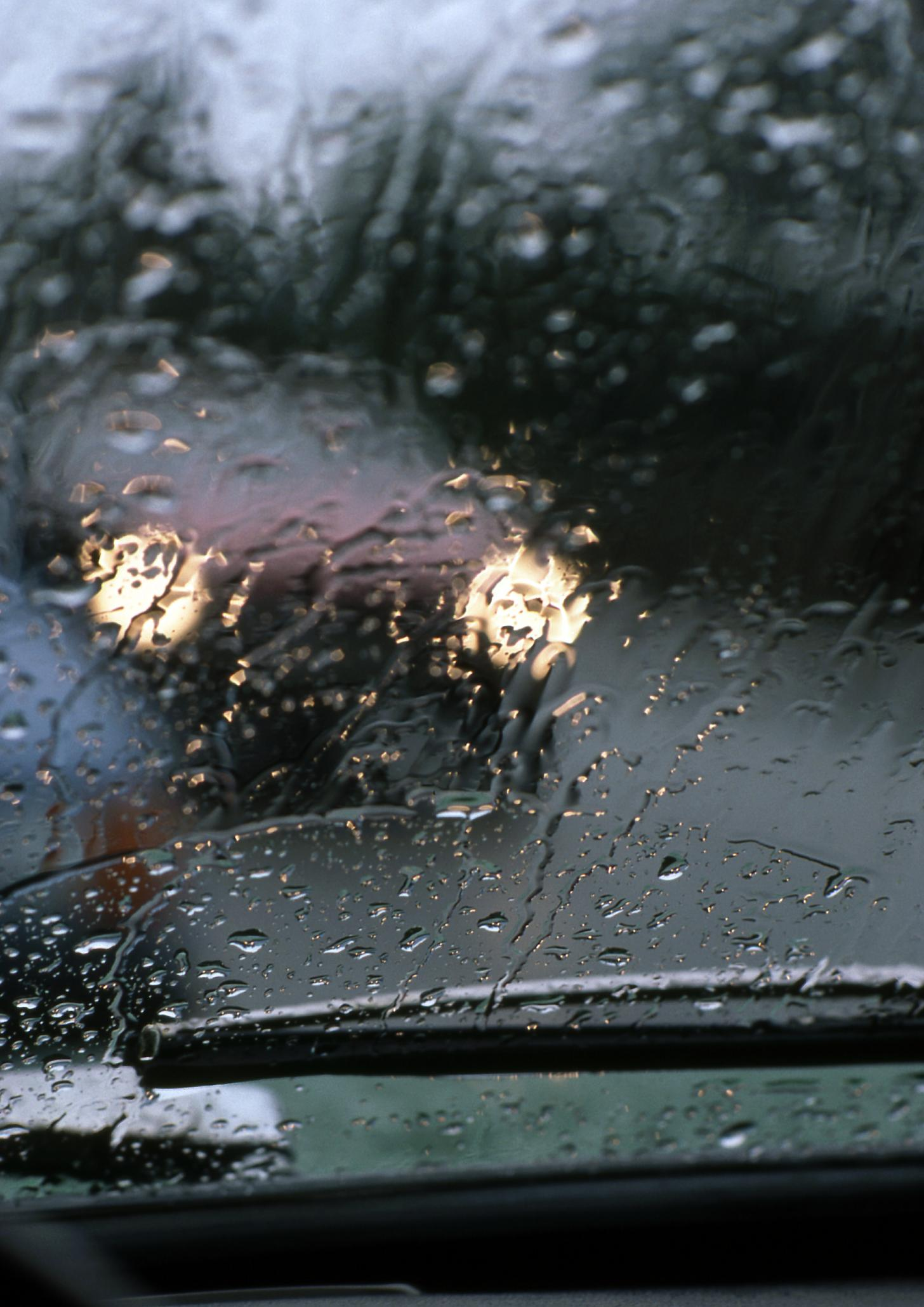 Tips On Driving In Rainy Weather Conditions Tennessee Personal
